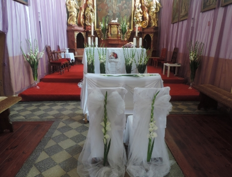 Dekoracje Kościołów_17