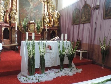 Dekoracje Kościołów_18