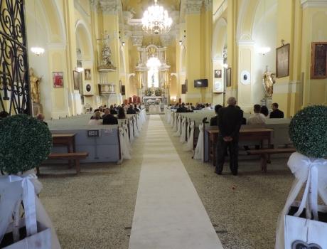 Dekoracje kościołów_38