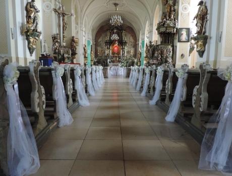 Dekoracje Kościołów_3