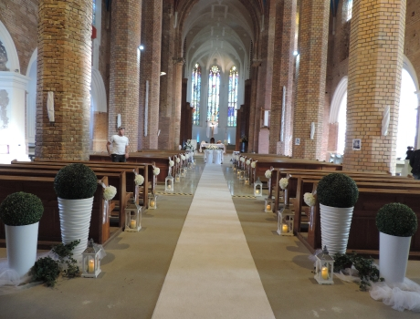 Dekoracje kościołów_48