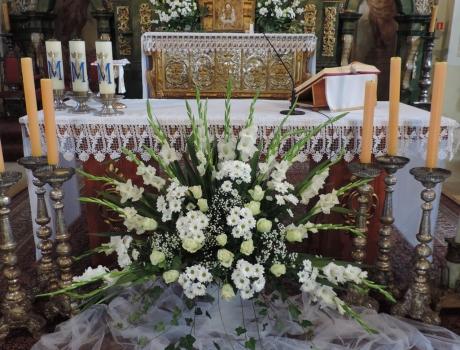 Dekoracje Kościołów_6